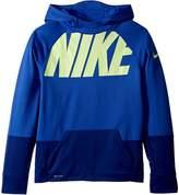 Nike Therma Pullover Training Hoodie Boy's Sweatshirt