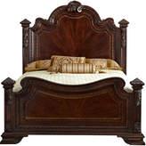 Horchow Francesca King Bed