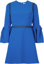 Roksanda bell cuff dress - women - Silk - 6