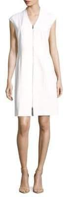 Lafayette 148 New York Bi-Stretch Imani Dress