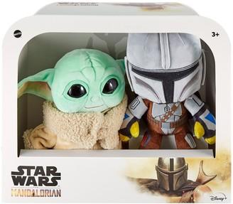 Mattel Disney's Star Wars The Mandalorian Combo Pack