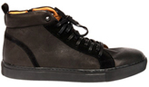 3.1 Phillip Lim Bearden Trainer Black