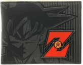 Dragon Ball Z Official Dragonball Z Bi-Fold Wallet