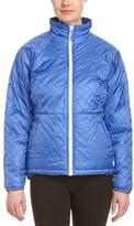 Mountain Hardwear Switch Flip Reversible Jacket.