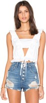 Winston White Lima Crop Top