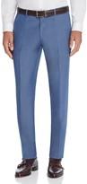 HUGO BOSS Solid Regular Fit Trousers