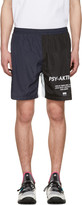 Perks And Mini Black psy-aktion Shorts