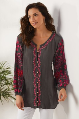 Shirina Tunic