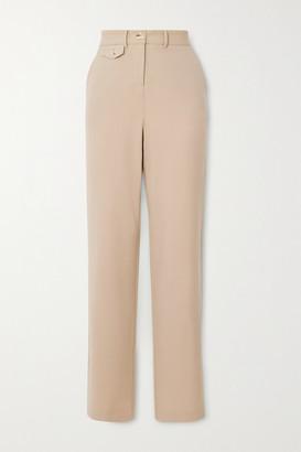 Roxy ANNA QUAN Twill Straight-leg Pants - Sand