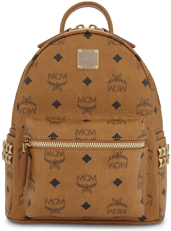 MCM Bebe Boo x-mini backpack