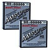 Manic Panic Amplified Flashlightning 40 Volume Cream Developer Hair Lightening Kit by