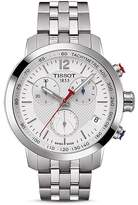Tissot NBA PRC 200 Stainless Steel Chronograph, 41mm