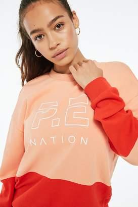 P.E Nation Money Shot Sweat