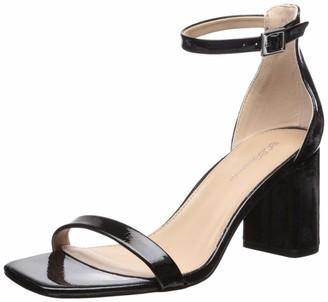 BCBGeneration Women's Talia Two Piece Sandal Heeled