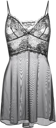 Wacoal Perfection lace chemise