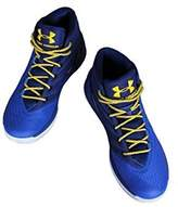 Under Armour 1269279-400 Men Curry 3