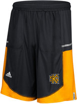 adidas Men's Kennesaw State Owls Player Shorts