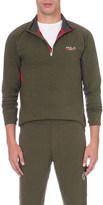 Polo Ralph Lauren Sport jersey sweatshirt