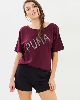Puma Essential Sweat Shorts