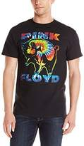 Liquid Blue Men's Psychedelic Pig T-Shirt