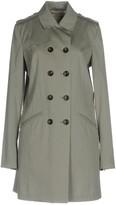 AIGUILLE NOIRE by PEUTEREY Overcoats