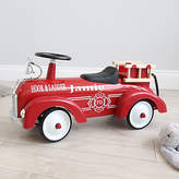 My 1st Years Fire Engine Ride On Toy, Red