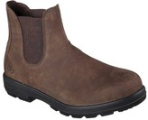 Skechers Men's Relaxed Fit Molton Gaveno Chelsea Boot