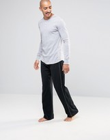 Calvin Klein One Lounge Pants In Regular Fit