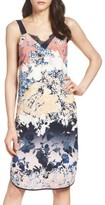 Adelyn Rae Women's Floral Shift Dress