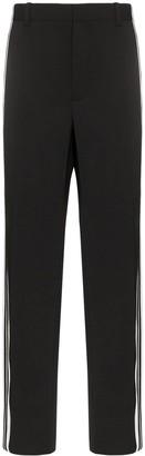 Balenciaga Side Stripe Trousers