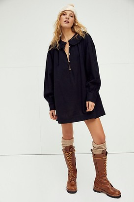 Free People Violette Mini Dress