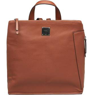 Fiorelli Womens Finely Stitch Backpack Tan