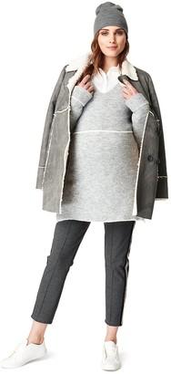 Noppies Women's Jacket ls Haven 70652 Maternity