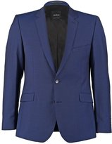 Strellson Lallen Suit Jacket Royal Blue
