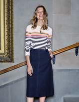 Boden Camilla Midi Skirt