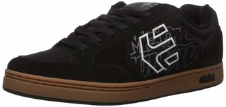 Etnies Men's Metal Mulisha Swivel Skate Shoe