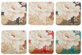Maxwell & Williams Kimono 6-Piece Coaster Set