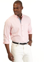 Nautica Solid Oxford Shirt