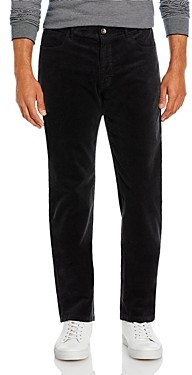 The Men's Store at Bloomingdale's Corduroy Tailored Fit Pants - 100% Exclusive