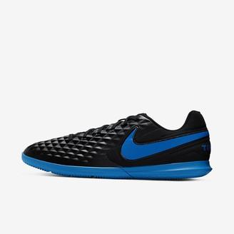 Nike Indoor/Court Soccer Shoe Tiempo Legend 8 Club IC