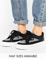 Asos DIARY Lace Up Sneakers