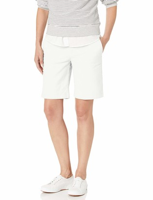 Tommy Hilfiger Women's Hollywood 9 Inch Chino Short