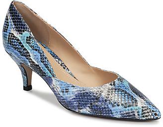 Perlato MOLI women's Heels in Blue