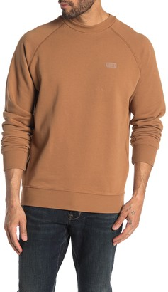 Scotch & Soda Relaxed Crew Neck Sweater