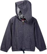 Tea Collection Olympic Zip Hoodie (Toddler, Little Girls, & Big Girls)