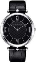 Van Cleef & Arpels Pierre Arpels Platine Watch, 38mm
