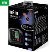 Braun Vitalscan 3 Wrist Blood Pressure Monitor