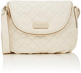 Marc by Marc Jacobs WOMEN'S NEW Q NATASHA SHOULDER BAG-CREAM