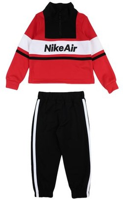 Nike Baby fleece set