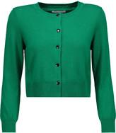 Etoile Isabel Marant Kalas cotton and wool-blend cardigan